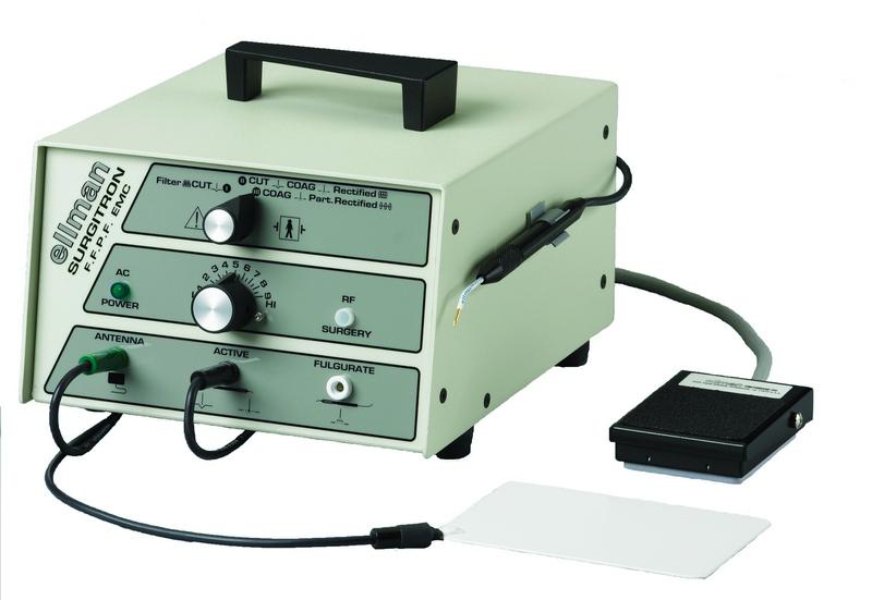 Сургитрон аппарат для удаления папиллом родинок
